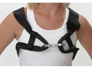 CMI, Adjustable Chest Harness, #HAR5