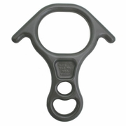 CMI, Rescue 8 Aluminum Descender, #R1000