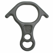 CMI Rescue 8 Aluminum Descender - #R1000