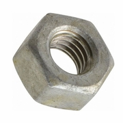 "Crosby 1-1/2"" HG-4060 (RH) Turnbuckle Lock Nut - #1075357"