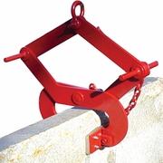 Crosby Clamp-Co CG-1400 0.7 Ton Granite Curb Grab - #2734000