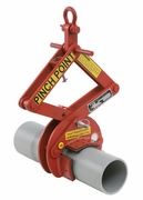 Crosby Clamp-Co, PA-22 5T Padded Pipe Grab, #2736027