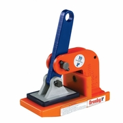"Crosby 2T IPHNM10/J Non-Marring Horizontal Lifting Clamp - 1.19"" - 2.38"" Jaw - 4400 lbs WLL - #2703291"