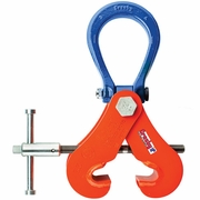 Crosby IP IPTKU 2 Ton Beam Clamp - #2707996