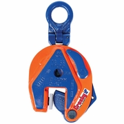 Crosby IP IPU10S 1 Ton Lifting Clamp - #2702263