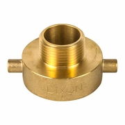 "Dixon 1"" Reducer Hydrant Adapter"