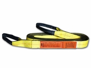 """Durabilt, TowMaster Recovery Strap, 3Ply 3"""" x 30ft, #TSR-3X30-3P"""