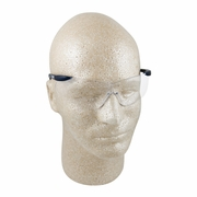 Elvex Trix Clear Anti-Fog Safety Glasses