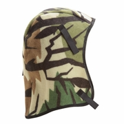 ERB, Fleece Camouflage Thermal Hard Hat Liner, #19546