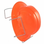 ERB, Hard Hat Seat Rack, #17960