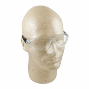 ERB Switchback Black & Clear Safety Glasses