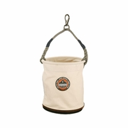 Ergodyne 5743 Large Canvas Bucket w/ Swivel Snap