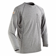 Ergodyne 7425 Core Flame Resistant (FR) Long Sleeve Work Shirt - Mid Layer