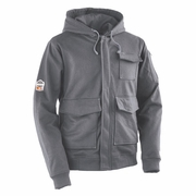 Ergodyne 7445 Core Flame Resistant (FR) Zip-Up Hoodie
