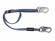 FallTech, 6ft Adjustable Web Positioning Lanyard, #8209