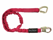 FallTech, Ironman 6ft Shock-Absorbing Lanyard, #8248