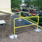 Capital Safety Guardrail Systems