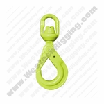 Gunnebo BKLK Swivel Bearing Safety Hooks