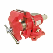 """HIT 5"""" Rotary Bench Vise"""