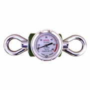 HIT Dynamometer Tension Meter - 1100 lbs Capacity