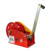 HIT H-100 Hand Winch - 2600 lbs Capacity