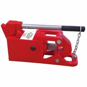 "HIT Hydraulic Wire Rope Cutter - 1-1/8"" Max Cut"