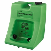 Honeywell Porta Stream II Emergency Eye Wash Station w/ Additive