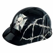 "Jackson Safety, ""Hellraiser"" Hard Hat, #22792"