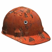 "Jackson Safety, ""Shrapnel"" Hard Hat, #22739"