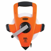 Keson 200 ft Steel Blade Measuring Tape