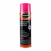 Keson Glo Pink 20 oz Ultra-Mark Inverted Paint - Per Can