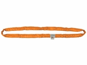 Liftex, RoundUp™ Endless Polyester Round Sling Orange x 6ft, #ENR10X6