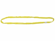 Liftex, RoundUp™ Endless Polyester Round Sling Yellow x 8ft, #ENR3X8