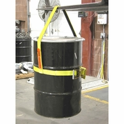 "Lift-All, 24"" Vertical Drum Handling Sling, #DSV602D-24"