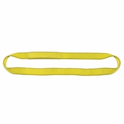 "Liftex, Pro-Edge™ Endless Polyester Flat Sling, 2Ply 4"" x 4ft, #EN2944P"