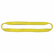 "Liftex, Pro-Edge™ Endless Polyester Flat Sling, 2Ply 1"" x 2ft, #EN2912P"
