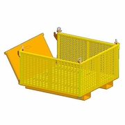 M&W Material Baskets