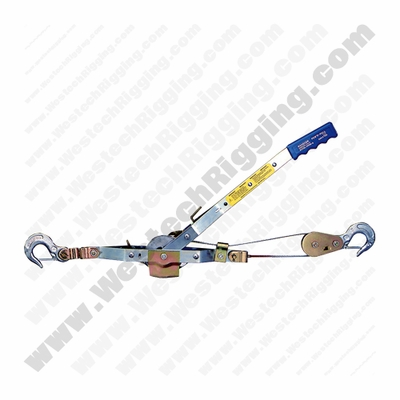 Maasdam 2T Pow-R-Pull® Cable Puller - 4000 lbs WLL - #144SB-6