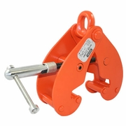 "Magna 1T Beam Clamp - 2.75"" - 9.6"" Jaw - 2200 lbs WLL - #BC100RE"