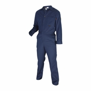 MCR Flame Resistant (FR) Navy Contractor Coveralls