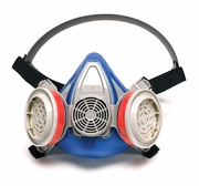 MSA Advantage 200LS Respirator - Size Small
