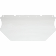 MSA V-Gard Clear Polycarbonate Face Shield