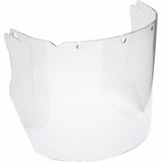 MSA V-Gard Face Shield for Chemical & Splash