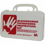 Mutual, Bloodborne Pathogen Kit, #50004