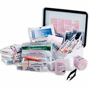 Pac-Kit Metal Logger First Aid Kit - #5216
