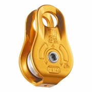 """Petzl Fixe Micro Pulley - 1/2"""" Rope"""