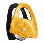 "Petzl Mini Micro Pulley - 7/16"" Rope"