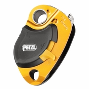 """Petzl Pro Traxion Pulley - 1/2"""" Rope"""