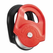 "Petzl Rescue Pulley - 1/2"" Rope"