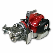 Simpson, Self-Powered Capstan Winch, #SP-CW